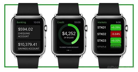 Apple App Store Gift Card Canada - td canada launches apple watch app to check balances and more iphone in canada blog