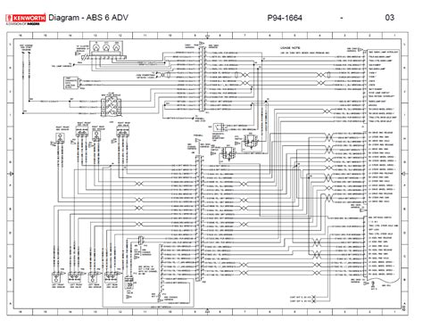 how to read auto wiring diagrams learn to read wiring