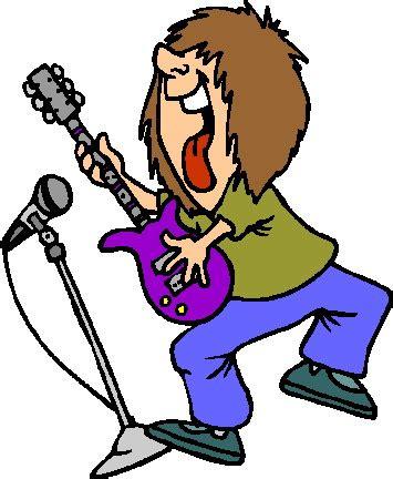 rockstar clipart rock animation clipart