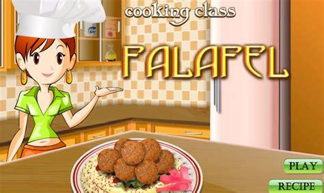 juegos de cocina con sara en linea anuncios planeta curioso