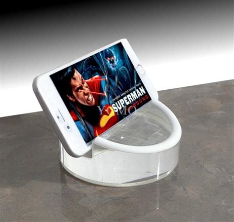 iphone 6 6s 6 plus 5s 5c 5 mini acrylic desk stand