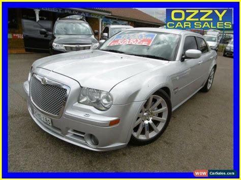 2007 Chrysler 300c For Sale by Chrysler 300c For Sale In Australia