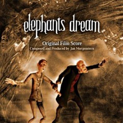 film animasi 3d full movie elephants dream film animasi 3d dimensi gratis yang