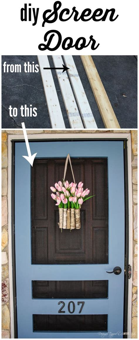 build your own awning frame 17 best images about door awning ideas on pinterest
