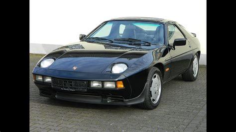 car maintenance manuals 1986 porsche 928 navigation system porsche 928 s schwarz 1986 youtube