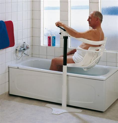 bathtub lift building the perfect handicapped shower aids for daily