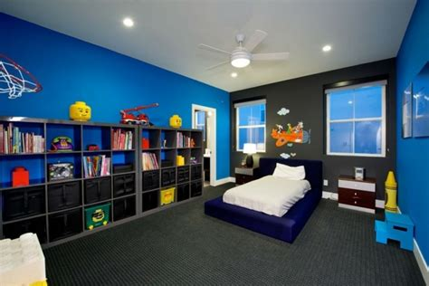 chico blue room decoracion dormitorios infantiles para ni 241 os y ni 241 as