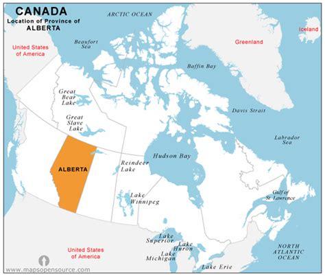 canadian map alberta free alberta location map location map of alberta