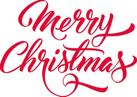 merry christmas   clip art   transparent background  hercules cliparts
