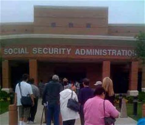 Social Security Office In Dallas by Social Security Offices Security Guards Companies