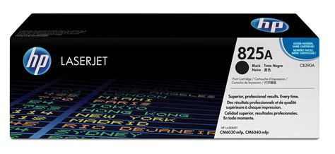 Hp Sharp S 825 Blk And White buy hp 825a cb390a black toner cartridge inkmasters