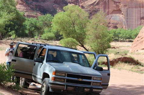 De Chelly Jeep Tours De Chelly Tours Customized For You