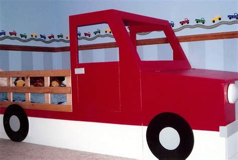 kids truck beds custom beds traditional kids kansas city by boehm