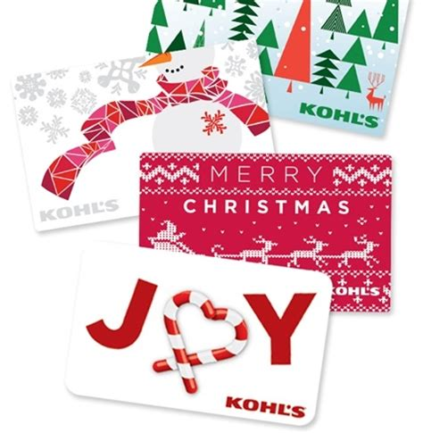 Kohls Gift Card Number - pay it forward with kohl s this holiday season eighty mph mom oregon mom blog