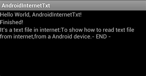 android os networkonmainthreadexception android er android os networkonmainthreadexception