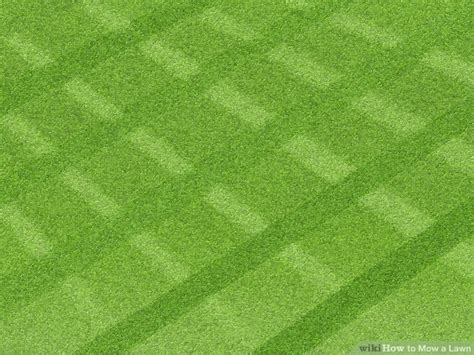 pattern cutting jobs north west how to mow a lawn with pictures wikihow