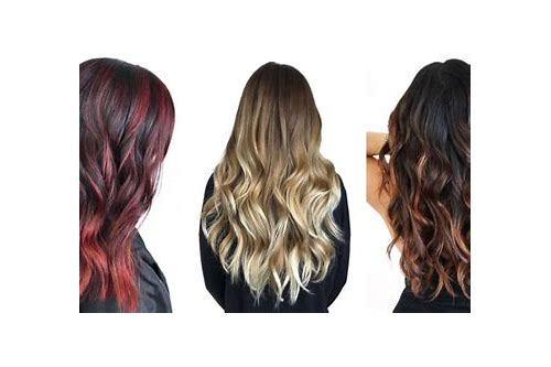 balayage deals nyc