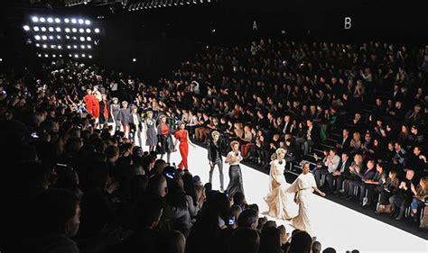 mercedes fashion week sponsors style news new york fashion week loses sponsorship from