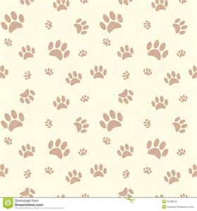 paw print powerpoint template bone wallpaper wallpapersafari