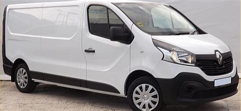 renault trafic 2017 renault trafic 2017 for sale in kilkenny from obriens kilkenny