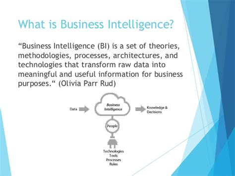 business intelligence thesis business intelligence key factors how to successfully