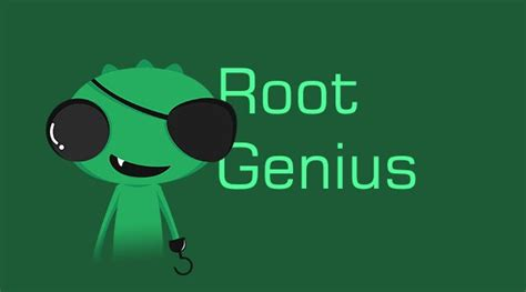 root mobile android root genius for mobile app v2 2 86 rootgenius apk