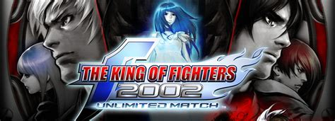 king  fighters  unlimited match details