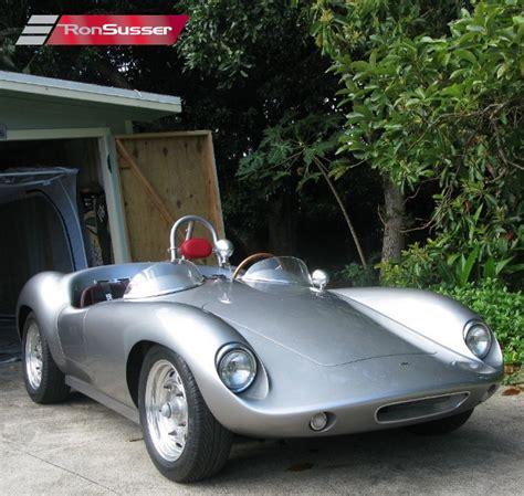 Devin D Porsche by 1958 Devin D Porsche Dd00605 Concours Condition