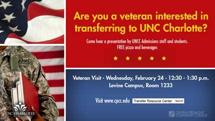 Cp Cc Navy are you a veteran interested in transferring to unc cpcc today