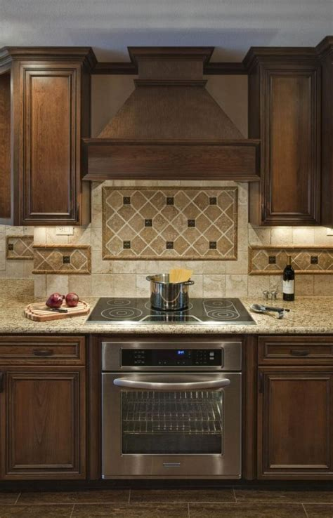 Tiled Backsplash tiled backsplash kitchen wall tile ba311526 arabesque