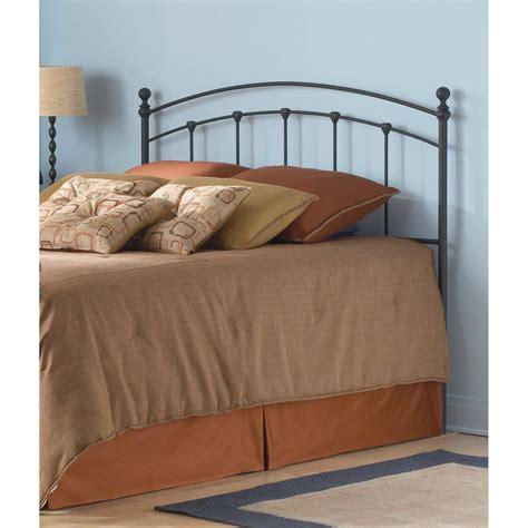 brass headboard twin fashion bed group sanford twin size metal headboard with