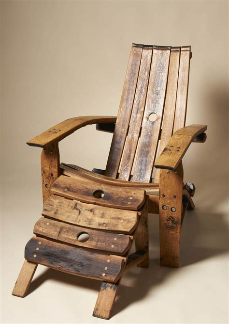 whiskey barrel chairs 1742 best images about diy barriles diy barrels on