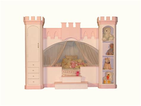 Princess Bunk Bed Castle Woodland Princess Castle Bunk Bed Plans Pdf Woodworking