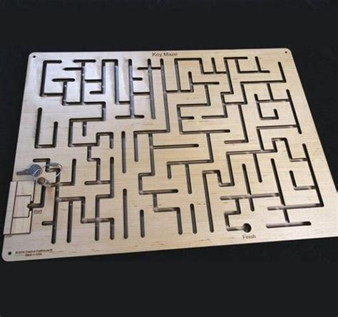 printable escape room puzzles key maze puzzle ii escape room puzzle and prop maze