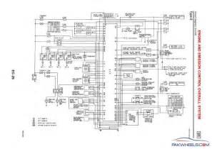 nissan qg16 wiring diagram qg16 nissan free wiring diagrams