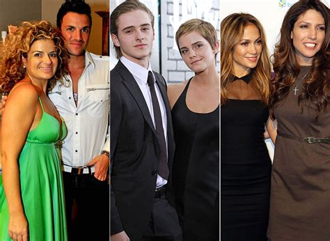 celebrity couples celebrity siblings celebrity siblings pics huffpost uk
