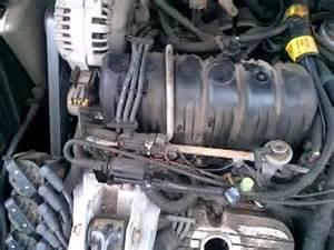 2000 Pontiac Grand Prix Engine 2000 Pontiac Grand Prix Gt With Bad Engine Knock Help