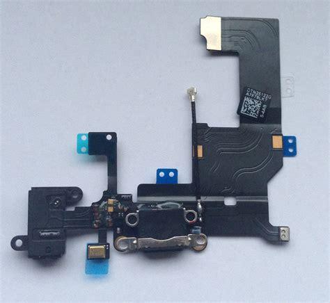 Iphone 5 5s 6 6 7 7 8 Mate Black Anti Dust iphone 5 5s 6 6 7 7 8 8 ladebuchse reparatur