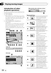 Pioneer Avh X5700bhs Wiring Diagram Pioneer Home Interior ...