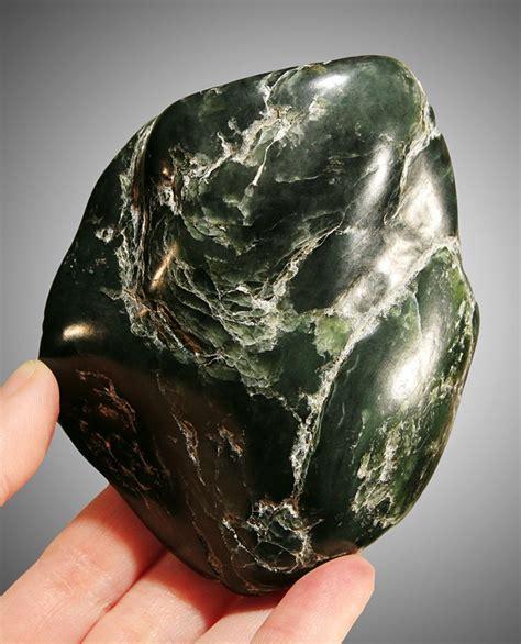 dark jade 60 best images about jade gemstones crystals rough