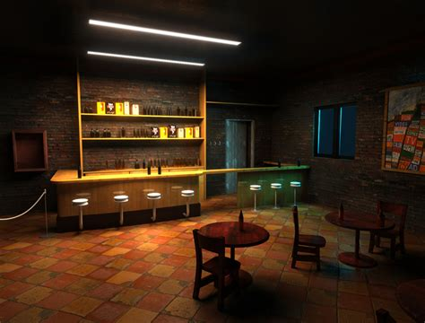 Simple Bar Simple Bar By Modeltwiggy On Deviantart