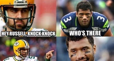 Seahawks Suck Meme - our favorite packers seahawks memes
