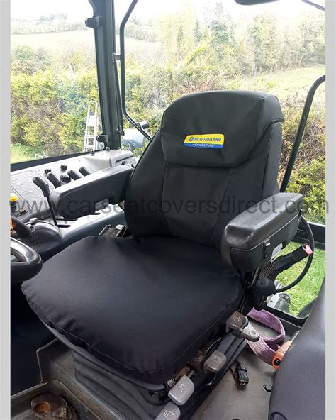 tractor seat covers new new t6 heavy duty tractor seat cover with