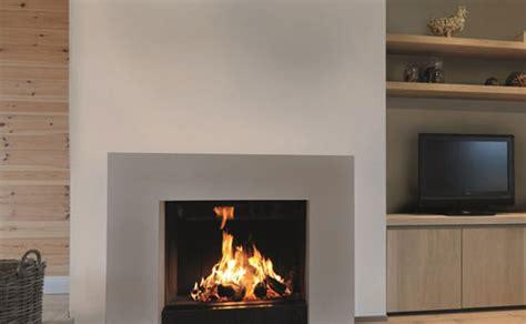 camini calda camini calda ventilata a legna m design