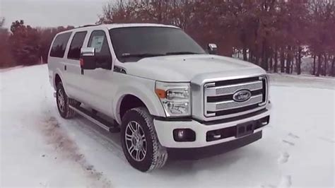 2014 Ford Excursion by 2014 Ford Excursion Conversion Html Autos Weblog
