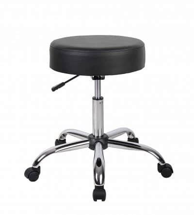 B240 Stool by Top 10 Best Small Stools With Wheels In 2019
