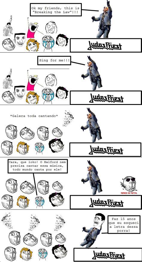 Judas Priest Meme - rob halford meme