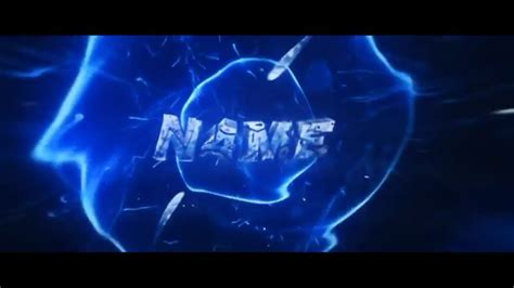 Free Insane Cinema 4d After Effects Intro Template Youtube Cinema 4d Intro Templates Free