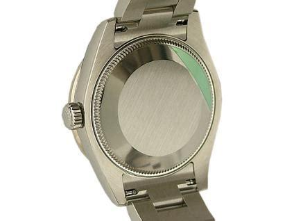 Rolex Edelstahl Armband Polieren by Rolex Datejust Medium Stahl Wei 223 Gold Perlmutt