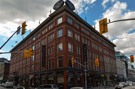 Landmark Kitchener by 10 Interesting And Random Facts About Kitchener Waterloo